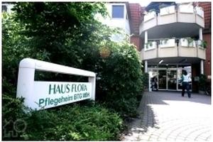 Pflegeheim Haus Flora Pflegeheim BTG mbH  Elmshorn