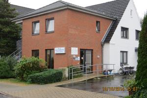 Pflegeheim Haus Godewind Senioren- und Pflegeheim  Elmshorn