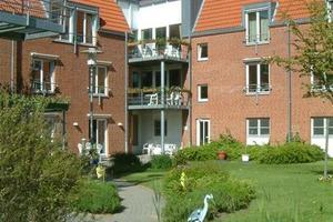 Pflegeheim DRK Seniorenzentrum Glückstadt Glückstadt
