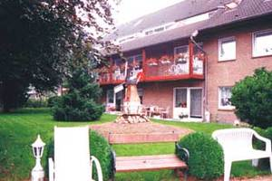 Pflegeheim Senioren- und Pflegeheim Haus Kiebitzreihe Kiebitzreihe