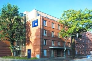 Pflegeheim Seniorenresidenz Helene Donner Pinneberg