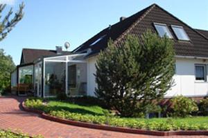 Pflegeheim Cecilien-Burg Alten- und Pflegeheim Haus Birkenweg Tornesch