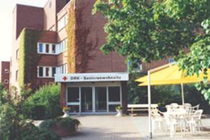 Pflegeheim DRK Seniorenwohnsitz Rellingen  Rellingen