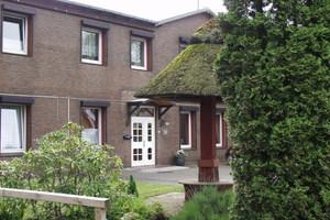 Pflegeheim Cecilien-Burg Haus Prisdorf Prisdorf