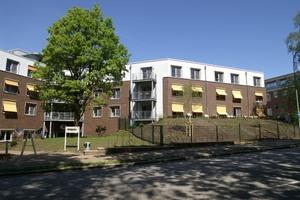 Pflegeheim Cläre-Schmidt-Seniorenzentrum  Itzehoe