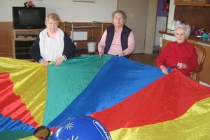 Pflegeheim Senioren- und Therapiezentrum Haus an der Stör Itzehoe