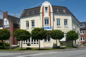 Pflegeheim Pflegewerk Wohnen am Rosengarten Kellinghusen