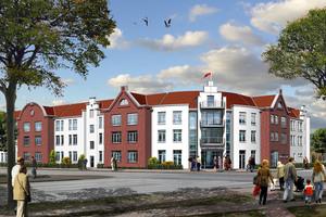 Pflegeheim DOMICIL-Seniorenpflegeheim Am Markt Heide