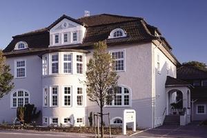 Pflegeheim Seniorenheim Juhlsche Villa Heide