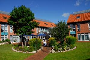 Pflegeheim Wibe-Junge-Haus Seniorenheim Heide