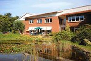 Pflegeheim DRK Altenhilfezentrum Haus Nordermarsch  Wesselburen