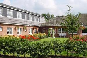 Pflegeheim Haus Regenbogen Alten- und Pflegeheim  Norderstapel