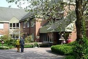 Pflegeheim Altenwohn- und Pflegeheim Lambertistift Oldenburg Oldenburg