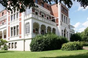 Pflegeheim Altenpflegeheim Friedas-Frieden-Stift Oldenburg
