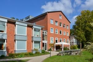 Pflegeheim Alten- und Pflegeheim Bodenburgerallee 49 Oldenburg
