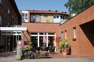 Pflegeheim Alten- und Pflegeheim Marienhorst Oldenburg