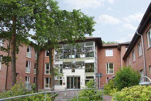 Pflegeheim Caritas Alten- und Pflegeheim St. Josef Oldenburg