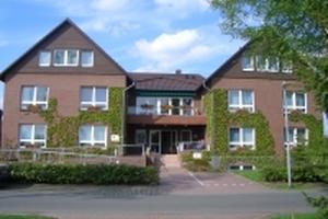 Pflegeheim Residenz im Grünen  Bad Zwischenahn