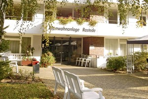 Pflegeheim AWO Altenwohnanlage Rastede Rastede