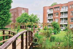 Pflegeheim HANSA Wohnstift am Rathaus Wilhelmshaven