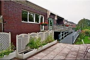 Pflegeheim Altenpflegeheim Lieselotte de Vries Wilhelmshaven