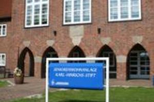 Pflegeheim Karl-Hinrichs-Stift Seniorennwohnanlage Wilhelmshaven