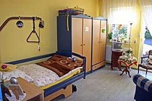 Pflegeheim Altenpflegeheim Anja - M. Lührs Wilhelmshaven