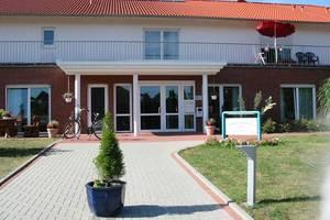 Pflegeheim Friesisches Pflegezentrum Accum  Schortens