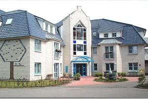 Pflegeheim Pflegezentrum Haus am Maddik  Sande