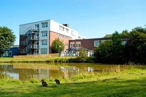 Pflegeheim AWO Altenwohnzentrum Norden Norden