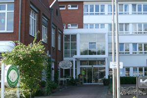 Pflegeheim Pflege- und Betreuungszentrum Helenenstift Hage