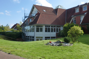 Pflegeheim Pflege- und Betreuungszentrum Dornum Dornum