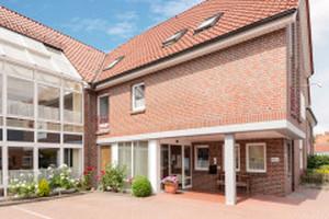 Pflegeheim Peter Janssen Gruppe Domizil am Deich Emden