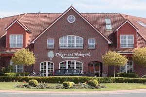Pflegeheim Haus zwischen den Wieken Pflege- und Wohnpark Veenhusen GmbH Ostrhauderfehn