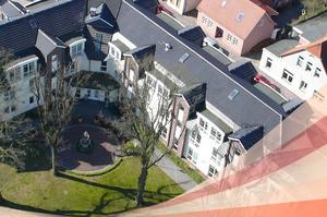 Pflegeheim Seniorendomizil Haus Sandvoß Elsfleth