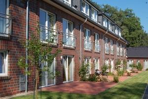 Pflegeheim Seniorenzentrum Haus am Wald Seniorenbetreuung Ganderkesee Ganderkesee