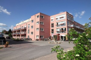 Pflegeheim Seniorenresidenz am Rosenberg Bremen
