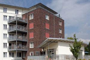 Pflegeheim K+S Seniorenresidenz Bremen-Findorff Bremen