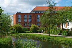 Pflegeheim CURANUM Seniorenstift Im Weidedamm Bremen