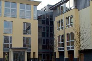 Pflegeheim CMS Pflegewohnstift Franz-Guizetti-Park Celle