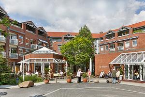 Pflegeheim GDA Wohnstift Hannover-Waldhausen  Hannover