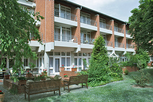 Pflegeheim GDA Pflegeheim Hannover-Ricklingen Hannover