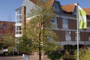 Pflegeheim Seniorenpflegeheim SOZIALKONZEPT »Katharinenhof« Hannover-Wülfel