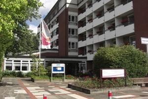 Pflegeheim Seniorencentrum Wilhelm-Maxen-Haus Garbsen
