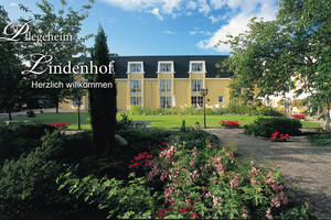 Pflegeheim DANA Pflegeheim Lindenhof  Isernhagen