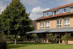 Pflegeheim Seniorenpflegeheim SOZIALKONZEPT »Im Rosenpark« Hemmingen