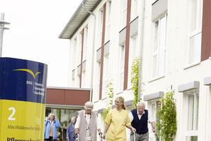 Pflegeheim Pflegewohnstift An der Schützenallee  Pattensen