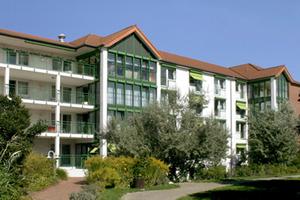 Pflegeheim Seniorenpflegeheim SOZIALKONZEPT »Charlottenhof« Peine