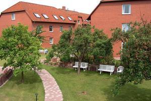 Pflegeheim GERAS Seniorenpflege Haus Doris Peine