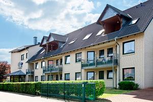 Pflegeheim Helvita Alpheide Seniorenzentrum Nienburg/Weser